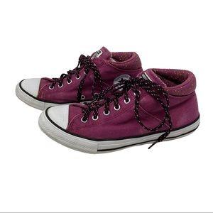 Girls Chuck Taylor Converse All Star Sneakers Sz 5